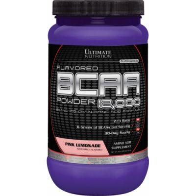 Ultimate BCAA 12000 Powder 457 gr 60 ölçek