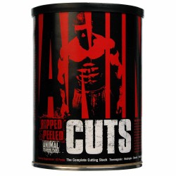 UNIVERSAL - Universal Nutrition Animal Cuts 30 Pack