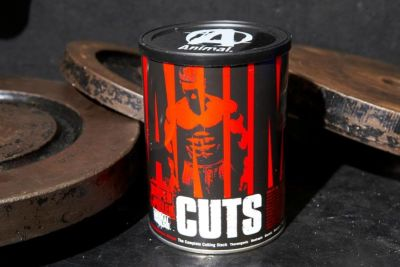 Universal Nutrition Animal Cuts 30 Pack