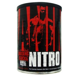 UNIVERSAL - Universal Nutrition Animal Nitro 30 Pak