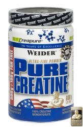 WEIDER - Weider Pure Creatine 600 gr Powder Kreatin Monohidrat
